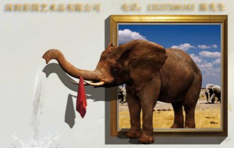 3D动物---3Ddw001