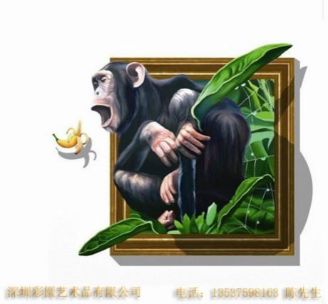 3D动物---3Ddw009