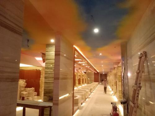 3D壁画,3D立体画,3D地画,手绘壁画,墙绘13