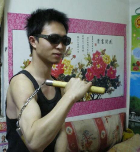 设计兼画师:丁桂龙